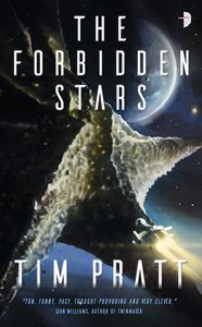 [The Axiom: Book 3: The Forbidden Stars (Product Image)]