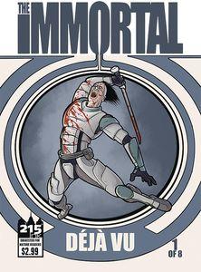 [Immortal: Volume 1 (Product Image)]