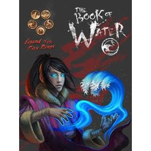 [Legend Of The Five Rings: The Book Of Water (Hardcover) (Product Image)]