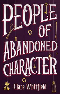 [People Of Abandoned Character (Product Image)]