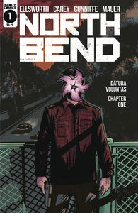 [North Bend #1 (Cover A Rob Carey) (Product Image)]
