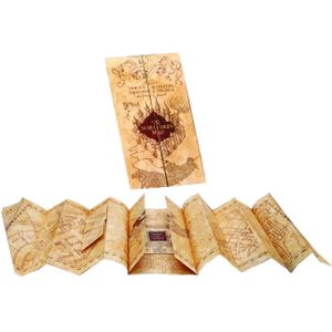 [Harry Potter: Marauder's Map (Product Image)]