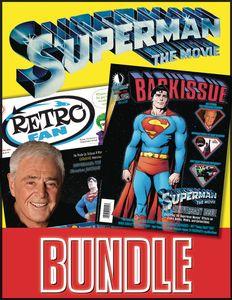 [Superman Movie Bundle (Product Image)]