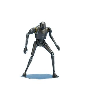 [Rogue One: A Star Wars Story: ArtFX+ Statue: K-2SO (Product Image)]