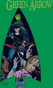 [Green Arrow: Volume 5: Black Arrow (Product Image)]