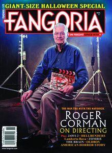 [Fangoria #335 (Product Image)]