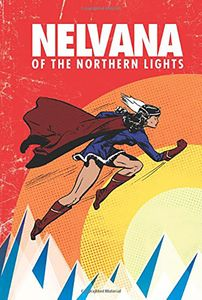 [Nelvana Of The Northern Lights (Hardcover) (Product Image)]