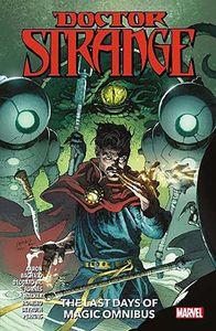 [Doctor Strange: Omnibus: Volume 1 (Product Image)]