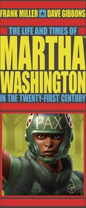 [The Life & Times Of Martha Washington In The 21st Century: New Edition (Product Image)]