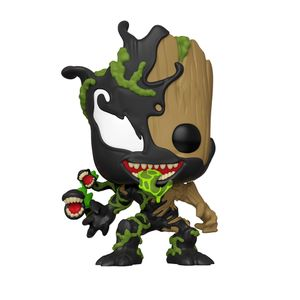 [Venom: Pop Vinyl Figure: Venomized Groot (10 Inch) (Product Image)]