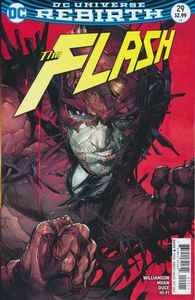 [Flash #29 (Variant Edition) (Product Image)]