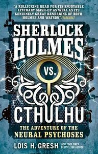 [Sherlock Holmes Vs Cthulhu: Adventure Of The Neural Psychoses (Product Image)]