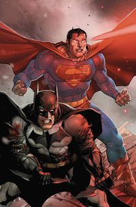 [Batman Superman #1 (Variant Edition) (Product Image)]