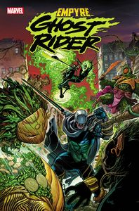 [Empyre: Ghost Rider #1 (Product Image)]