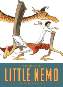 [Frank Pe's Little Nemo (Hardcover) (Product Image)]