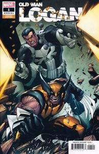 [Old Man Logan: Annual #1 (Sandoval Variant) (Product Image)]