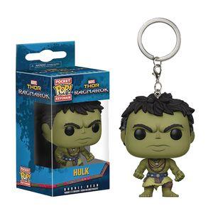 [Thor: Ragnarok: Pop! Vinyl Keychain: Hulk (Casual) (Product Image)]