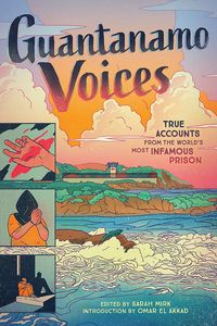 [Guantanamo Voices (Hardcover) (Product Image)]