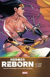 [Heroes Reborn #6 (Product Image)]