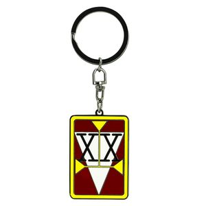 [Hunter X Hunter: Keychain: Hunter License (Product Image)]