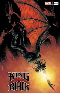 [King In Black #3 (Shalvey Dragon Variant) (Product Image)]
