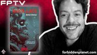 [FPTV: Fantastic Beasts Star Dan Fogler Unveils The Bizarre & Demented World Of Moon Lake (Product Image)]