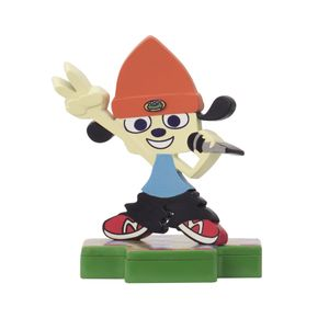[PaRappa The Rapper: TOTAKU Statue: PaRappa (Product Image)]