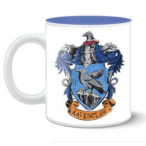 [Harry Potter: Mug: Ravenclaw House Crest (Product Image)]