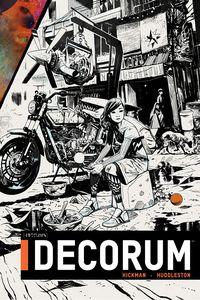 [Decorum (Hardcover) (Product Image)]