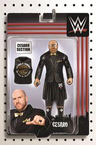 [WWE #9 (Unlockable Action Figure Variant) (Product Image)]