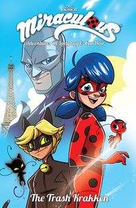 [Miraculous Adventures: Volume 1 (Product Image)]