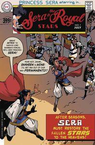 [Sera & Royal Stars #1 (Cover C) (Product Image)]