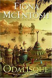 [The Percheron Saga: Book 1: Odalisque (Product Image)]