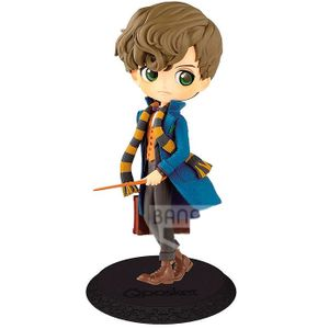 [Fantastic Beasts & Where To Find Them: Q Posket Figure: Newt Scamander (Product Image)]