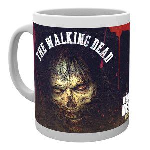 [Walking Dead: Mug: Survivor (Product Image)]
