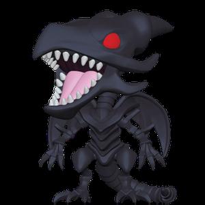 [Yu-Gi-Oh!: Pop! Vinyl Figure: Red-Eyes Black Dragon (Product Image)]