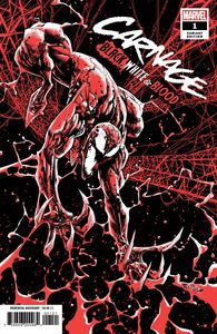 [Carnage: Black White & Blood #1 (Ottley Variant) (Product Image)]