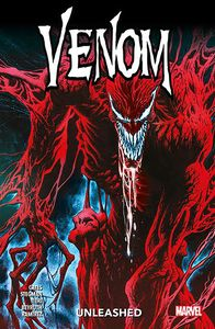 [Venom: Volume 3: Unleashed (UK Edition) (Product Image)]
