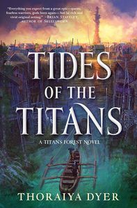 [Tides Of The Titans (Product Image)]