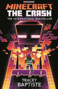 [Minecraft: The Crash (Product Image)]