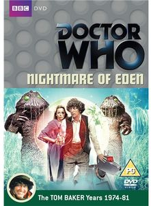 [Doctor Who: The Nightmare Of Eden (Product Image)]