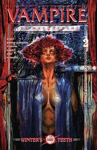 [Vampire: The Masquerade #2 (Product Image)]