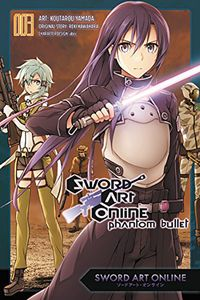 [Sword Art Online: Phantom Bullet: Volume 3 (Product Image)]