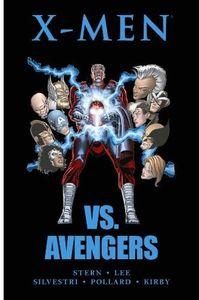 [X-Men Vs Avengers (Premium Edition Hardcover) (Product Image)]