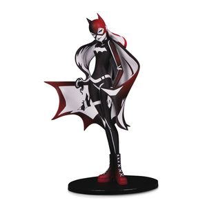 [DC: Artists Alley Vinyl Figure: Batgirl By Murase (Product Image)]