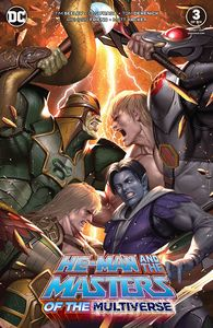 [He Man & The Masters Of The Multiverse #3 (Product Image)]