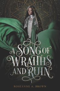 [A Song Of Wraiths & Ruin (Hardcover) (Product Image)]