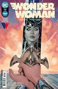 [Wonder Woman #781 (Product Image)]