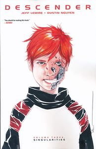[Descender: Volume 3: Singularities (Product Image)]