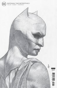 [Batman: The Detective #1 (Riccardo Federici Card Stock Variant) (Product Image)]